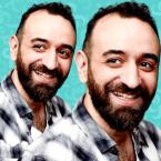 مخرج مصري نادم لدعمه الحرية الجنسية: (كنت حمار)!