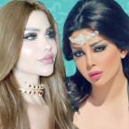 رولا يموت تعاير المتحوّل هيفا ماجيك بعضوه التناسلي! - وثيقة