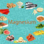 الأطعمة الغنية بالمغنيسيوم والكمية التي يحتاجها جسمك