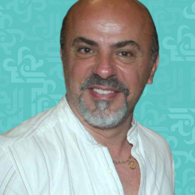 اصابة الممثل اللبناني بفيروس كورونا