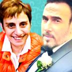 باسم مغنية يهاجم ريما الرحباني: (لا تشبه والدتها بل زياد)!