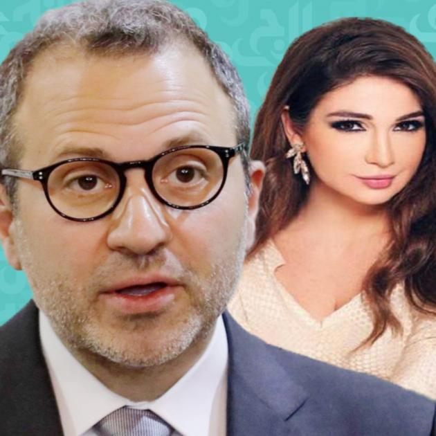 ديما صادق تعلن الحقيقة: جبران باسيل سبب تفجير بيروت!