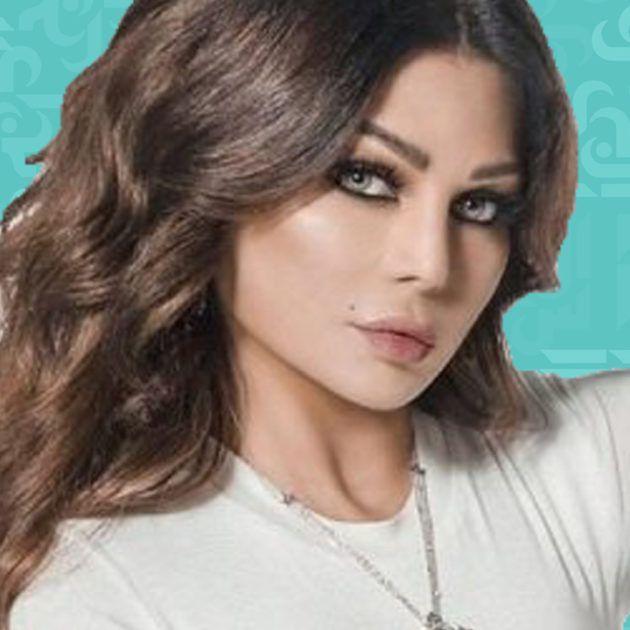 هيفا وهبي تشتم المصريين - فيديو