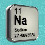 الصوديوم في أي الأطعمة يتوفر