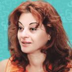 منى طايع: كلاب وحقيرين سرقوا الحريري! - وثيقة