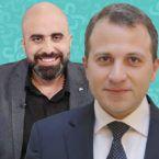 هشام حداد يفضح جبران باسيل