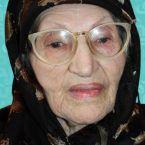 وفاة نورية قزدرلي زهرة المسرح الجزائري وبشير بن محمد