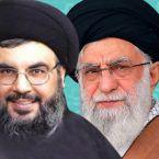 مليار يورو من خامنئي لنصرالله: الدعم بلا حدود
