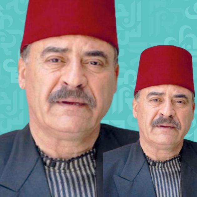 الممثل السوري انتصر على كورونا