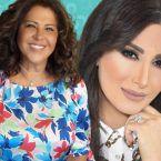 رويدا عطية تشكك بقدرات ليلى عبد اللطيف وميشال حايك؟