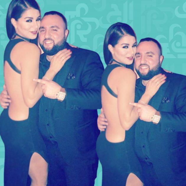 ريما فقيه وزوجها وسيم صليبي يجمعان 1.2 مليون دولار لبيروت