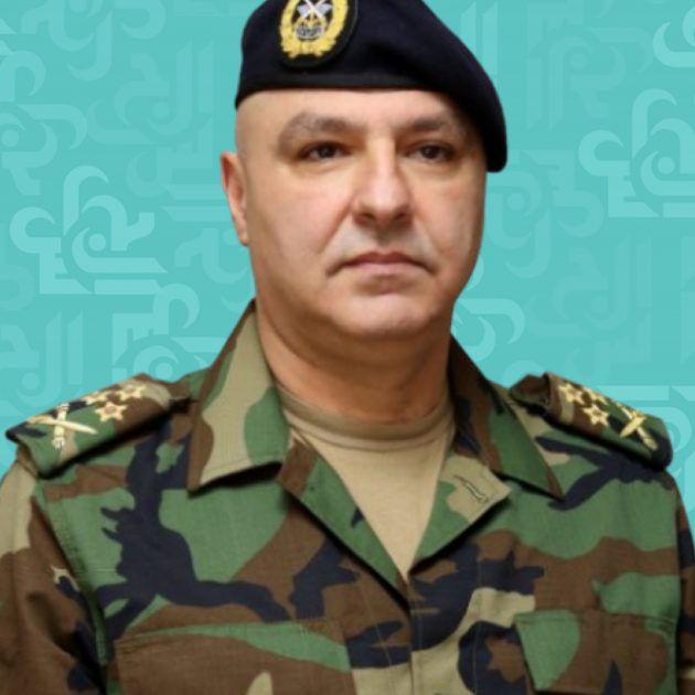قائد الجيش استقبل كبير مستشاري وزارة الدفاع البريطانية ووفدًا فلسطينيًا