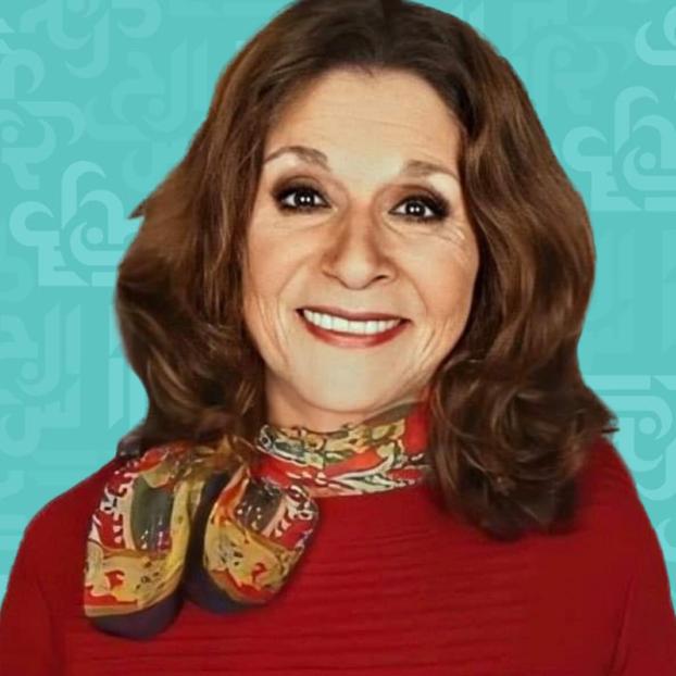 سامية الجزائري من عقودٍ كيف كانت؟ - صورة