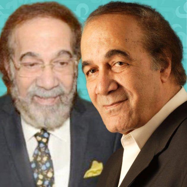 محمود ياسين يطل ويكذب الشائعات: ما فيش أحلى من كدة! - فيديو