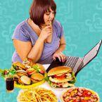 خمس خطوات للسيطرة على الإدمان على الطعام