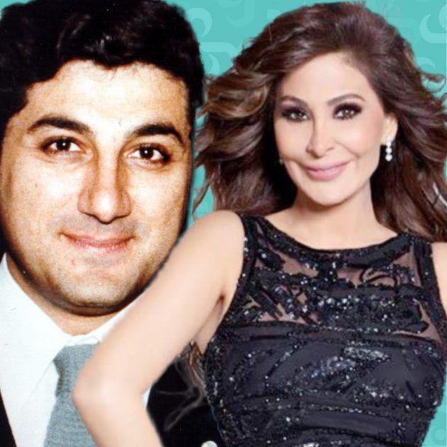إليسا تتراجع عن موقفها السياسي من القوات اللبنانية!