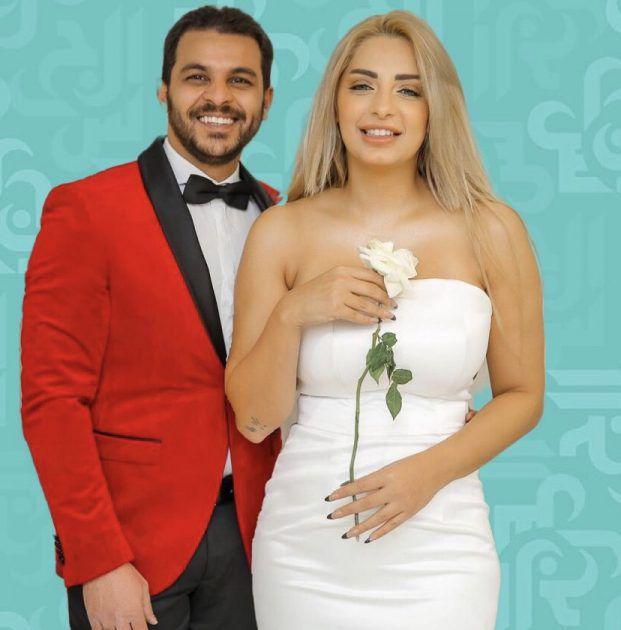 مي حلمي بعد الطلاق تغني لشيرين! - فيديو