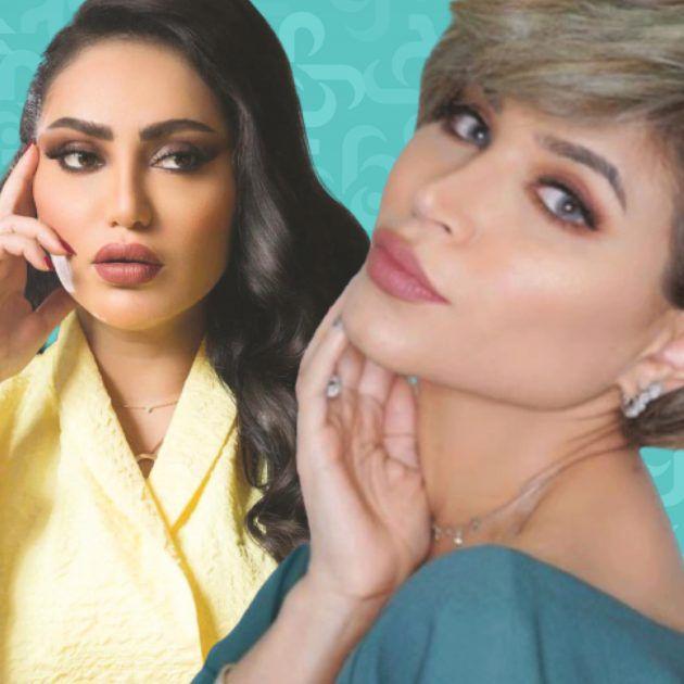 تجميد أموال نهى نبيل وفوز الشطي في الكويت