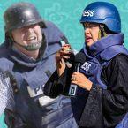 القوى الأمنية اعتدت على الصحافيين ما جريمتهم؟ - صور