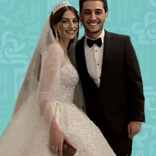 محمد عساف بعد زواجه يطلب عدم التدخل: والصور مش لزوجتي! - فيديو