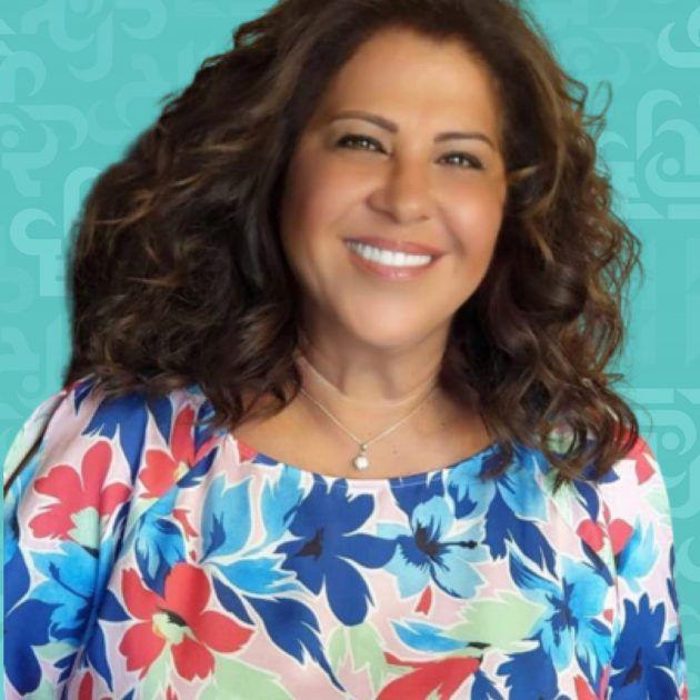 ليلى عبد اللطيف وتوقعات خطيرة للمرة الأولى