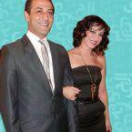 ابن الممثل السوري مصاب بكورونا