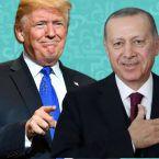 ترامب: أردوغان أذكى رؤساء العالم