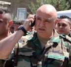 قائد الجيش عرض الأوضاع مع هيل وشيا