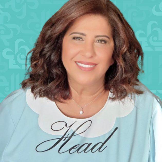 ليلى عبد اللطيف: خائفة من الأيام المقبلة ودم في الشارع