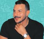 باسل خياط بعد وفاة والده اختفى