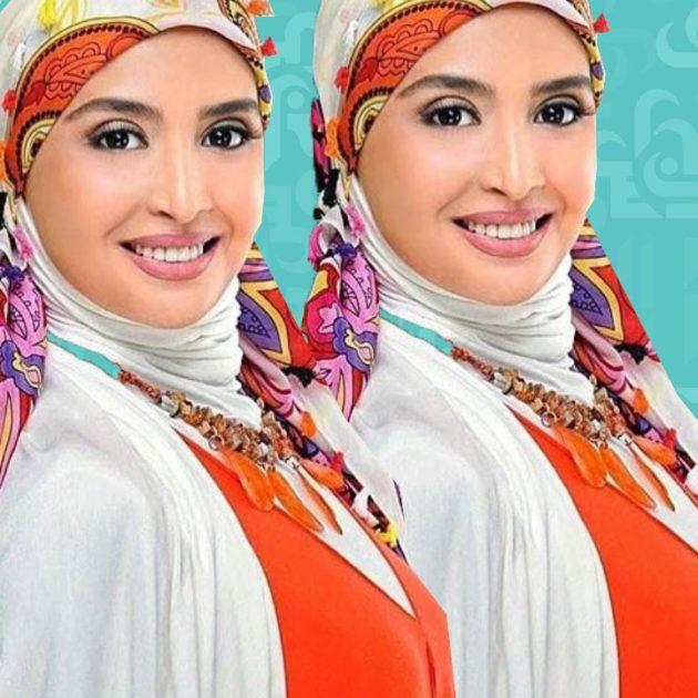 حنان الترك مع إبنتها ولا تزال على قائمة الإرهاب؟ - صورة