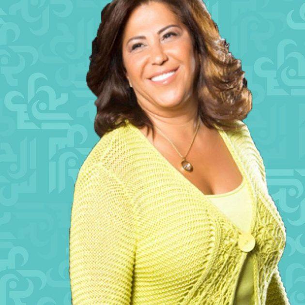 ليلى عبد اللطيف ماذا قالت عن العام 2021