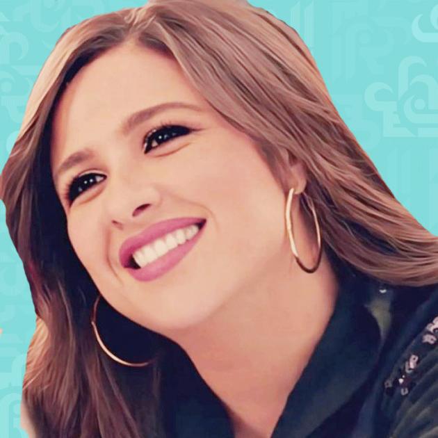 ياسمين عبد العزيز بأجمل صورة لها وما سرّها؟
