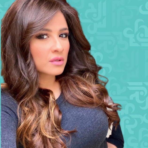 ياسمين عبد العزيز ما أجملها وهكذا التقطت صورتها!