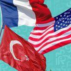 فرنسا الأولى تركيا الثامنة أميركا الثالثة ومن الأقوى في السياحة؟