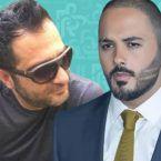 ناصر فقيه يسخر من زوجة رامي عياش وشتائم متبادلة - وثائق