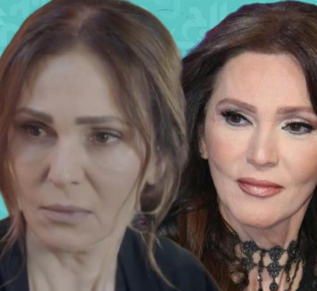 رولا حمادة دون مساحيق وعمرها الآن! - صورة