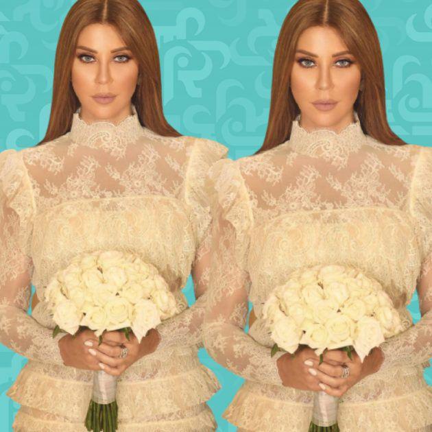 كارلا حداد حذفت صور زفافها وهل انفصلت عن زوجها الثاني؟