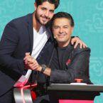 خالد راغب علامة نجا من التفجير بأعجوبة - فيديو