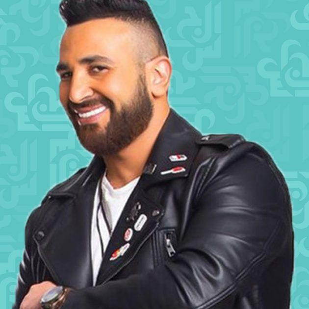 أحمد سعد يخضع للتجميل وطبيبه ينشر صوره