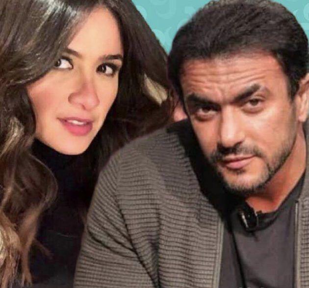 أحمد العوضي: زواجي من ياسمين ليس حديثًا