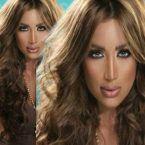 مايا دياب تكرّم تُلقب بأيقونة الموضة- صور