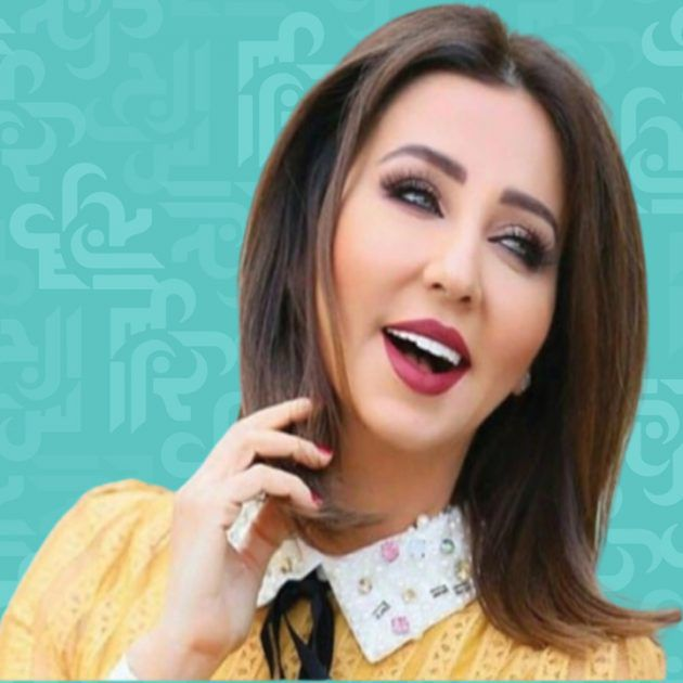 رابعة الزيات تهين قناة الجديد: الاعلام السوري أفضل من اللبناني - فيديو