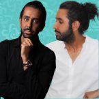 صالح الراشد: أنا الإعلامي فقط وزهرة عرفات بمقام والدتي وأتمنى نادين نجيم