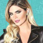 ملكة جمال لبنان أصيبت بكورونا وكيف بدت؟
