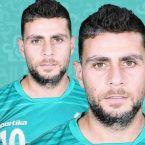 اللاعب محمد عطوي قُتل برصاصة طائشة