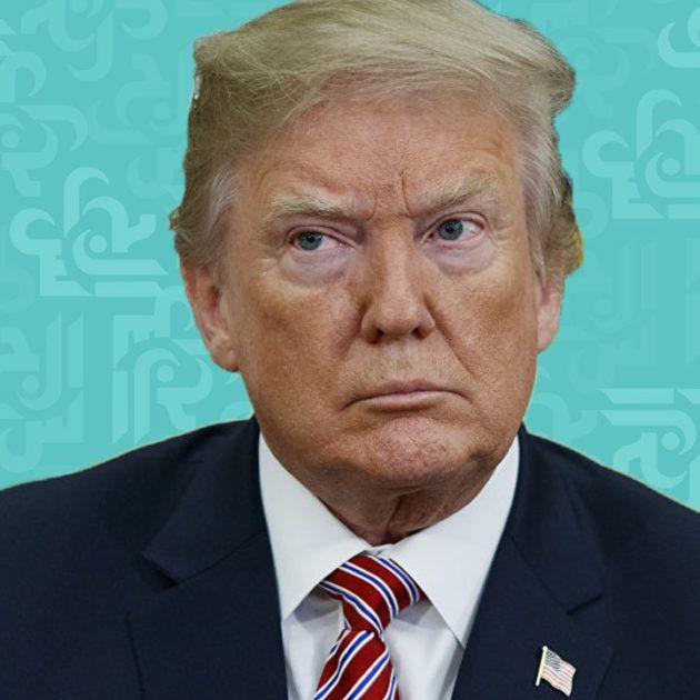 السوشيال ميديا تحظر دونالد ترامب