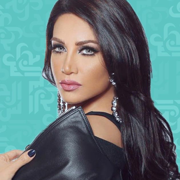 ديانا حداد تفتتح مستشفى في دبي