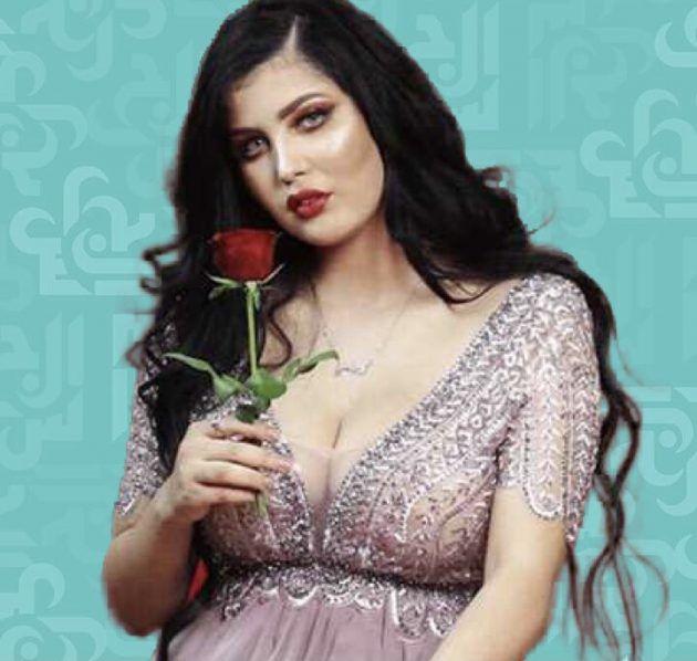 ملكة جمال المغرب تهين المصريات وهن أجمل منها!