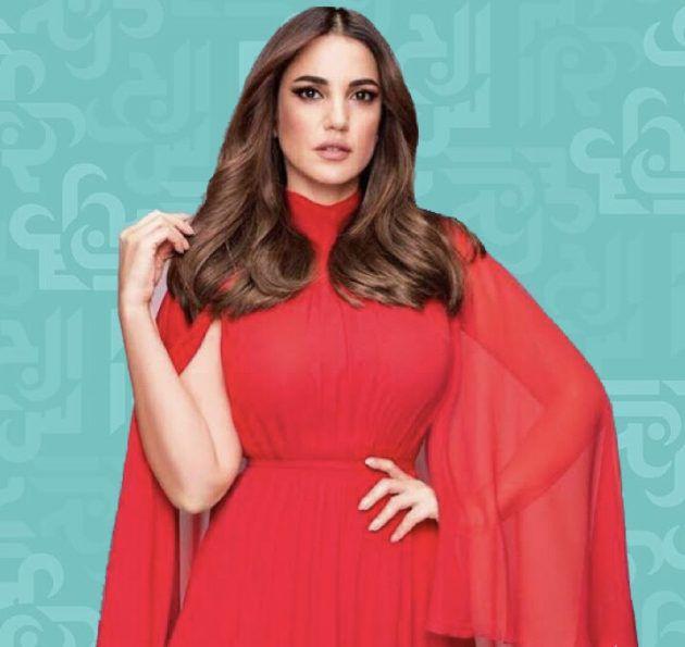 درة فستان زفافها من زهير مراد، وهل تختار من هذه المجموعة؟ - صور